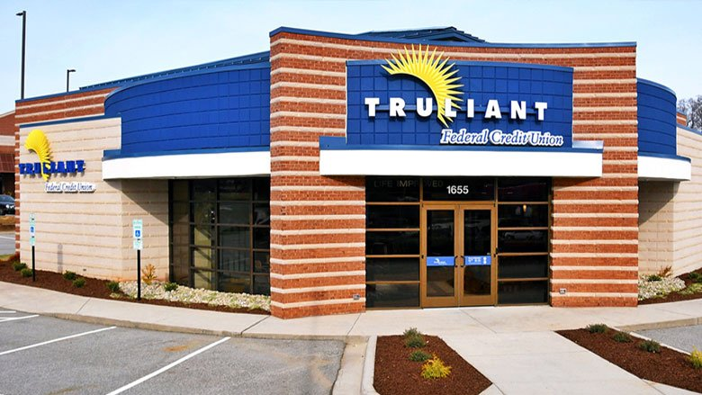 Truliant New Garden Branch