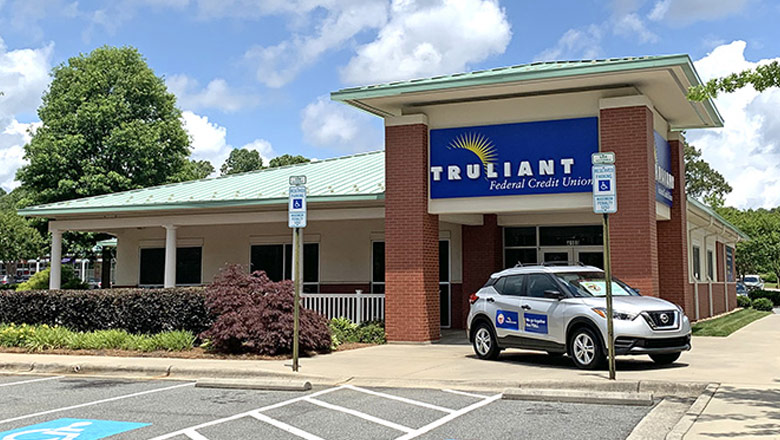 Truliant Clemmons Branch