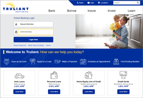 Visit the New Truliant Website!