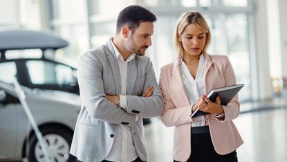 Five Questions to Ask Before Accepting an Auto Loan
