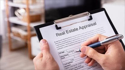 Five Ways to Prepare for a Home Appraisal