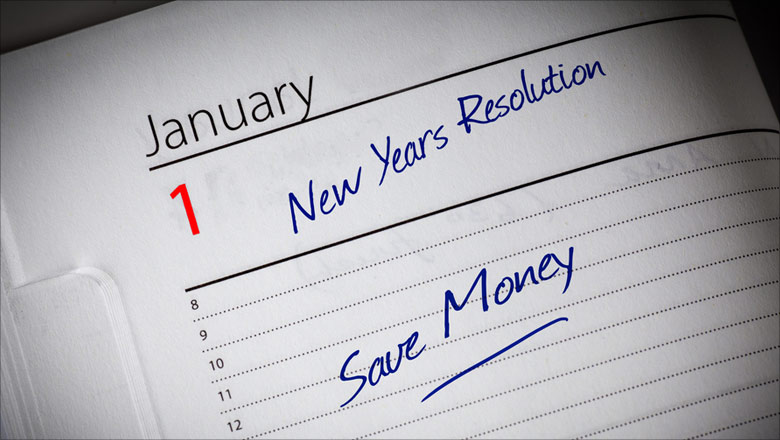 Nine Ways To Keep New Year's Financial Resolutions