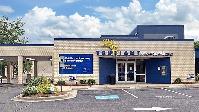 Truliant Winston-Salem North Point Branch