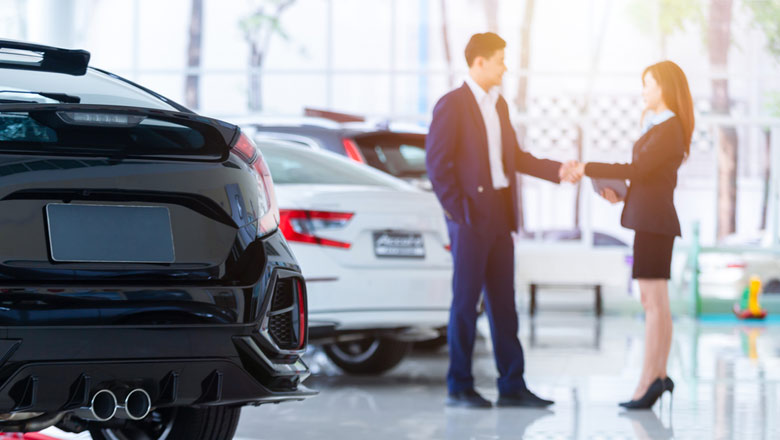 Can you buy a car with bad credit?