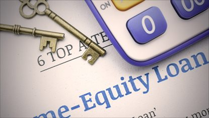 Home Equity Loan vs Line of Credit