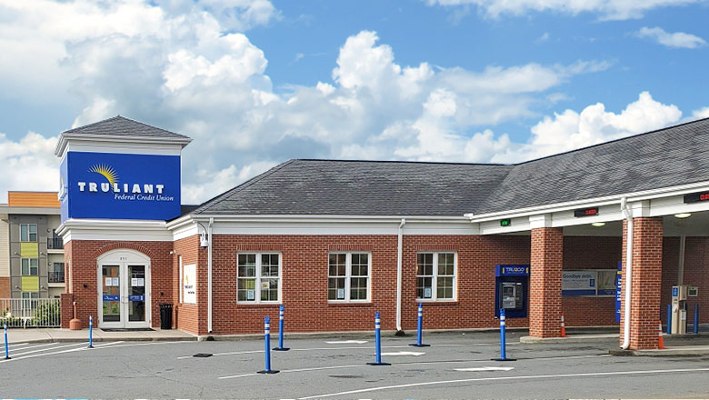 Winmston Salem Downtown Branch