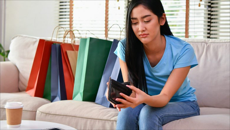 Top Six Spending Habits that Lead to Debt